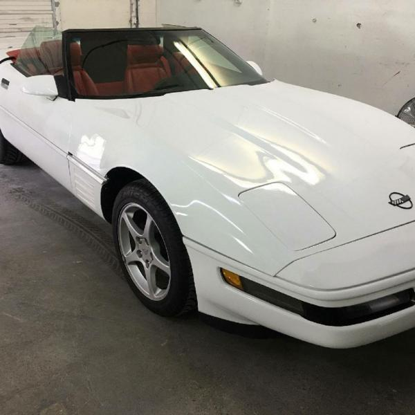 1993 Chevy Corvette